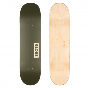 Go to the product Skate decks Globe Goodstock fatigue green 2020
