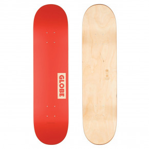 Go to the product Skate decks Globe Goodstock red 2020