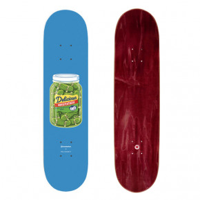 Go to the product Skate decks Horsefeathers Delicious 8.25 2020