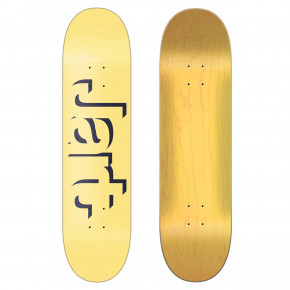 Go to the product Skate decks Jart 3D 8.125 2019