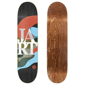 Go to the product Skate board Jart Camo 7.87 2017