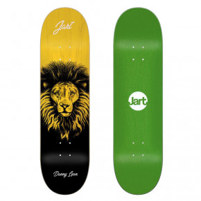 Go to the product Skate decks Jart Cut Off Leon Lc 8.375 2020