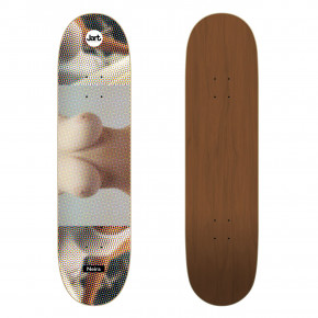 Go to the product Skate decks Jart Halftone Neira 8.25 2018