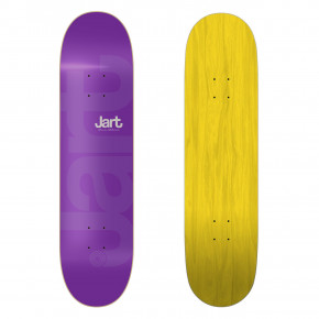 Go to the product Skate board Jart Little Biggie 8.125 2018