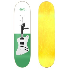 Go to the product Skate board Jart Mixed 2017