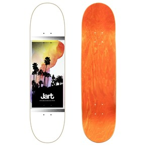 Go to the product Skate board Jart Painting 8.0 2017