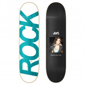 Go to the product Skate decks Jart Rock 8.125 2018
