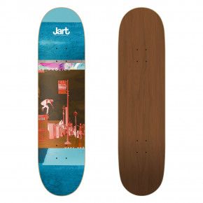 Go to the product Skate board Jart Sk8 Frölich 8.125 2018