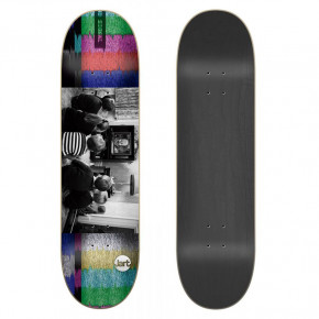 Go to the product Skate decks Jart Television 8.375 2019