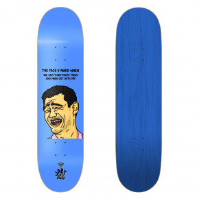 Go to the product Skate board Jart The Face You Make When 7.87 2018