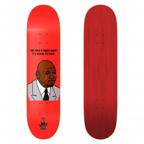 Go to the product Skate board Jart The Face You Make When 8.375 2018