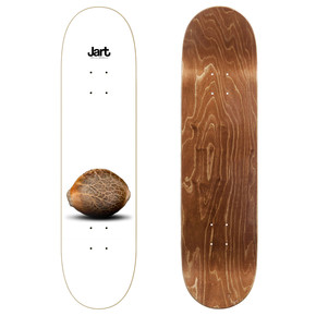 Go to the product Skate board Jart Weed 7.75 2017