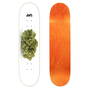 Go to the product Skate board Jart Weed 8.5 2017