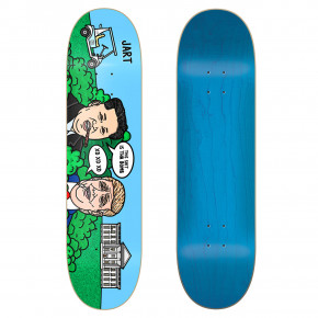 Go to the product Skate decks Jart XDXDXD 8.0 2019