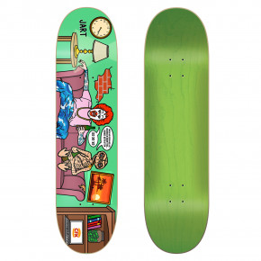 Go to the product Skate decks Jart XDXDXD 8.125 2019