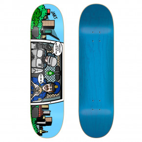 Go to the product Skate decks Jart XDXDXD 8.25 2019