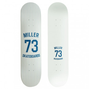 Go to the product Skate decks Miller Miller 73 8.0 2019