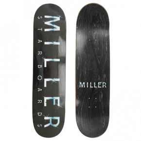 Go to the product Skate decks Miller Star 8.5 2019