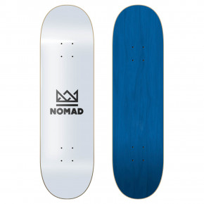 Go to the product Skate decks Nomad Crown Black 8.0 2020