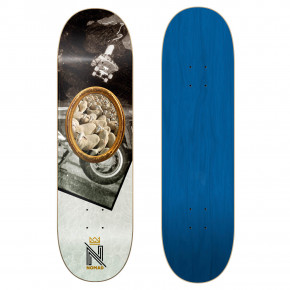 Go to the product Skate decks Nomad Dream & Decide Borregos 8.0 2020
