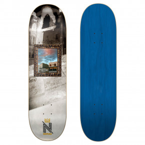 Go to the product Skate decks Nomad Dream & Decide Libertad 8.25 2020