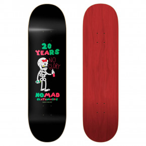 Go to the product Skate decks Nomad Role Models Spray 8.25 2020