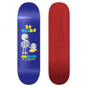 Go to the product Skate decks Nomad Role Models Tomb 8.13 2020