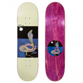 Go to the product Skate decks Polar Aaron Herrington midnight snake 8.0 2018