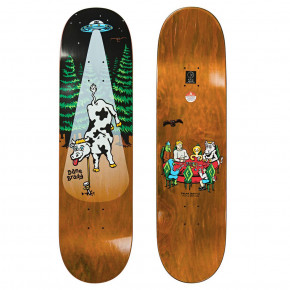 Go to the product Skate decks Polar Dan Brady 2019
