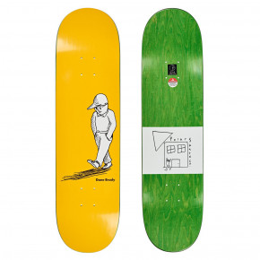 Go to the product Skate decks Polar Dane Brady 2020