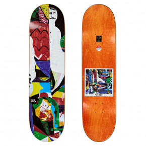 Go to the product Skate decks Polar Dane Brady memory palace 8.375 2020
