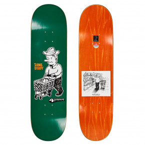 Go to the product Skate decks Polar Dane Brady shopping spree 8.25 2020