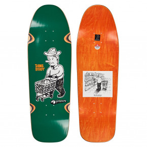 Go to the product Skate decks Polar Dane Brady shopping spree dane 1 2020