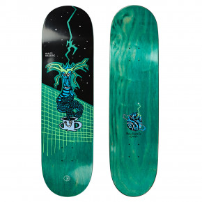 Go to the product Skate decks Polar Hjalte Halberg dragon snake 8.0 2018