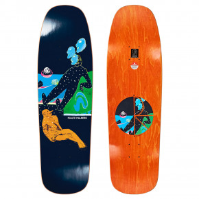 Go to the product Skate decks Polar Hjalte Halberg spaced out 1992 9.25 2019