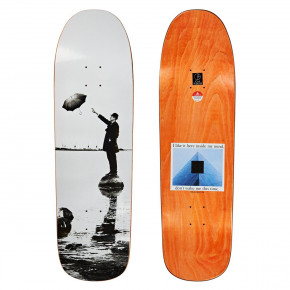 Go to the product Skate decks Polar I Like It Here harbour 1991 2020