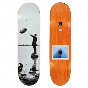 Go to the product Skate decks Polar I Like It Here harbour 8.5 2020