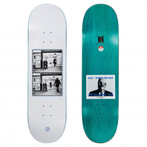 Przejść do produktu Skate deska Polar Klez Kidney For Sale 2.0 W 8.125 2020