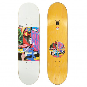 Go to the product Skate decks Polar Nick Boserio hide out 8.625 2019