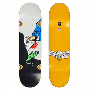 Go to the product Skate decks Polar Nick Boserio lifetime deal 8.25 wheel wells 2020