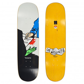 Go to the product Skate decks Polar Nick Boserio 2020