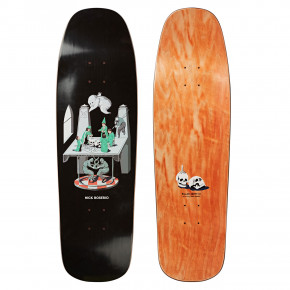 Go to the product Skate decks Polar Nick Boserio rituals II 1991 2018