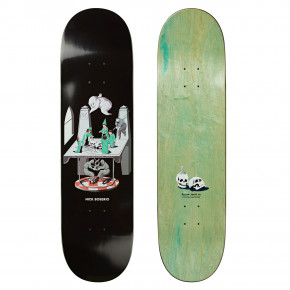 Go to the product Skate decks Polar Nick Boserio rituals II 8.25 2018