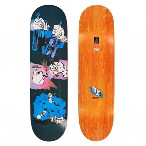 Go to the product Skate decks Polar Oskar Rozenberg night bender 8.25 slick 2020