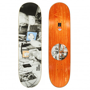 Go to the product Skate decks Polar Paul Grund man cave 8.125 2019