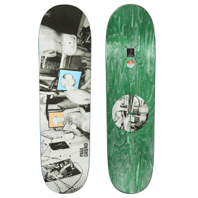 Go to the product Skate decks Polar Paul Grund man cave p4 8.75 2019