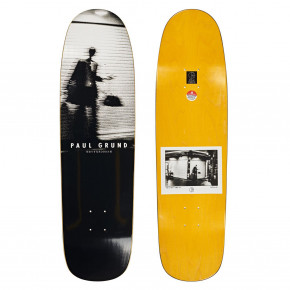 Go to the product Skate decks Polar Paul Grund man in rain p9 2020