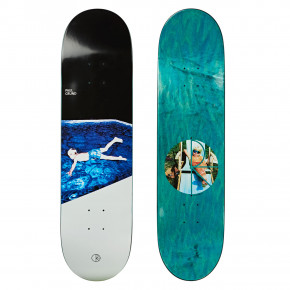 Go to the product Skate decks Polar Paul Grund midnight dip 8.125 2018