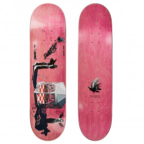 Go to the product Skate decks Polar Paul Grund rituals I 8.125 2018