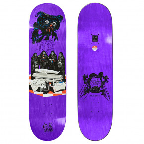 Go to the product Skate decks Polar Paul Grund sleep paralysis p2 8.5 2019